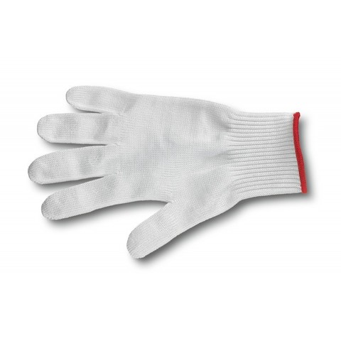 Перчатка Victorinox из кевларовой нити для защиты от порезов (7.9036.L) - Wenger-Victorinox.Ru