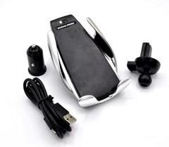 Беспроводная зарядка для авто Penguin Smart Sensor s 5