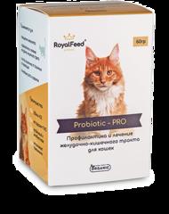 Для желудочно-кишечного тракта для кошек Probiotic - PRO