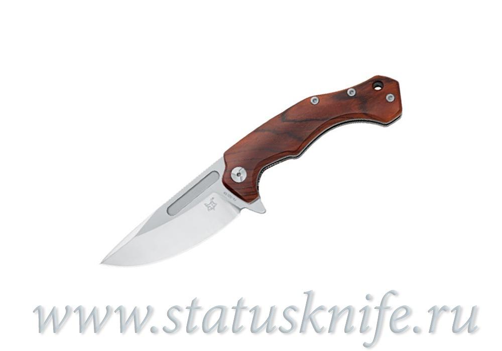 Нож FOX knives модель 520 CB DESERT FOX