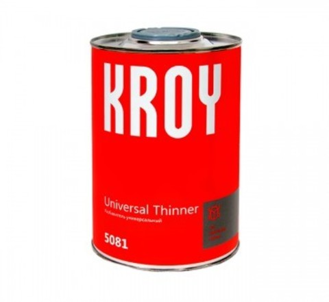 5081 KROY Universal Разбавитель - 1 л.