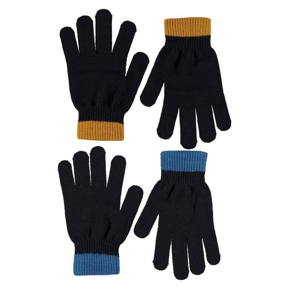 Перчатки Molo Kello Dark Navy