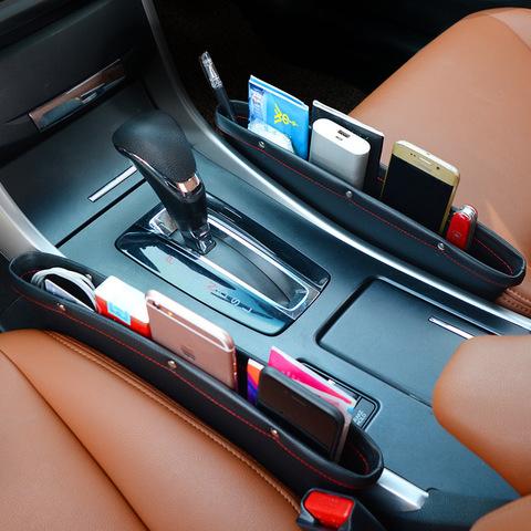 Автомобильный карман-органайзер