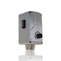 Регулятор скорости электронный Sentera STL 5