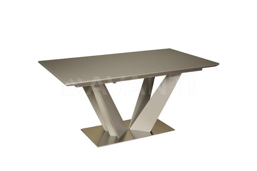 Стол обеденный AVANTI ATLANT (160) LATTE (латте)