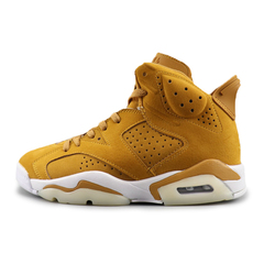 Air Jordan 6 Retro 'Golden Harvest'