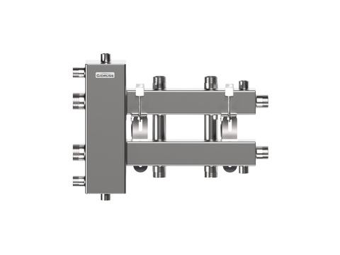 BMSS-100-3DU (нерж., до 100 кВт, подкл. котла G 1?