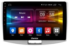 Штатная магнитола на Android 8.1 для Volkswagen Passat b7 11-15 Ownice G10 S1901E