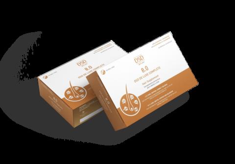 DSD de Luxe Витамины 8.0 Complete 60 Capsules