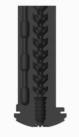 Сменный рукав TITAN Tight Fit Sleeve для мастурбатора TITAN by KIIROO