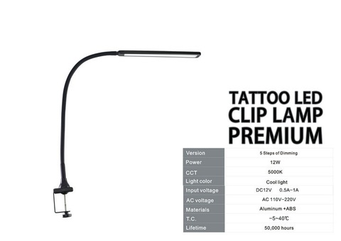 Лампа профессиональная Deck Light