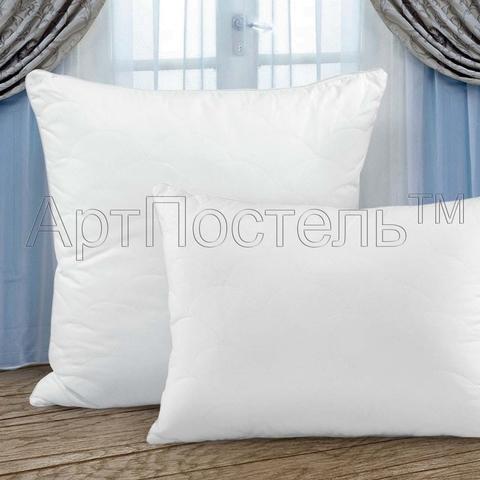 Подушка Бамбук Антистрес премиум