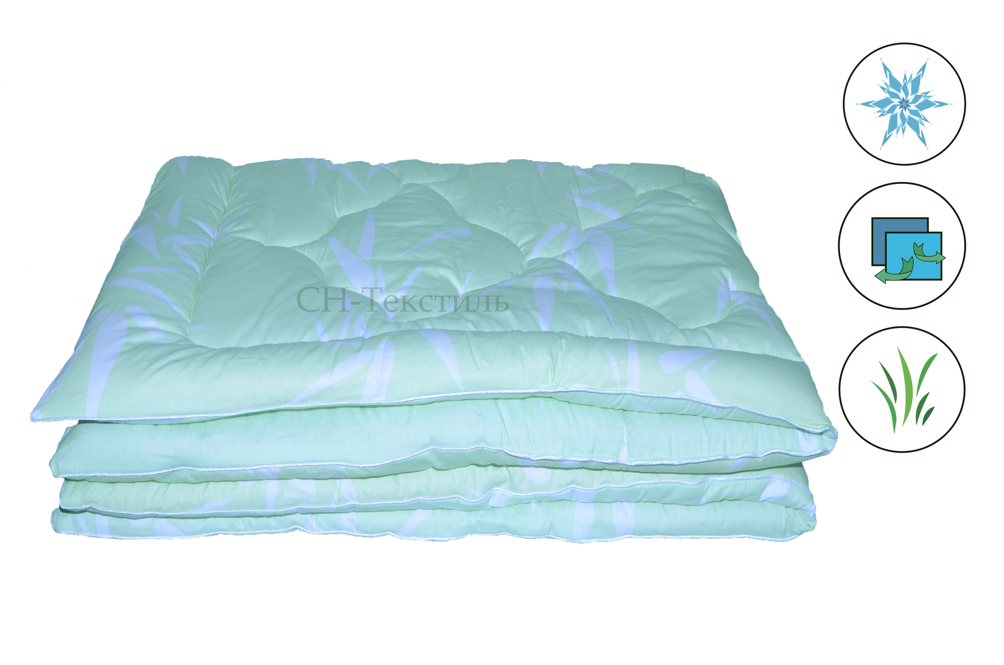 Одеяла Одеяло бамбуковое в сатине Теплое. бамбук_одеяло_зимнее.jpg