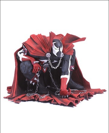 Spawn — Issue 8 Cover Art