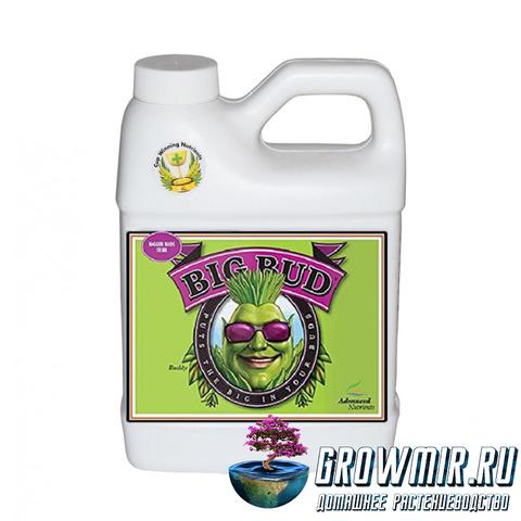 Стимулятор цветения Big Bud Liquid