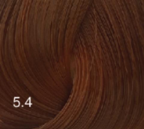 5.4 Бутикле 100 мл краска для волос