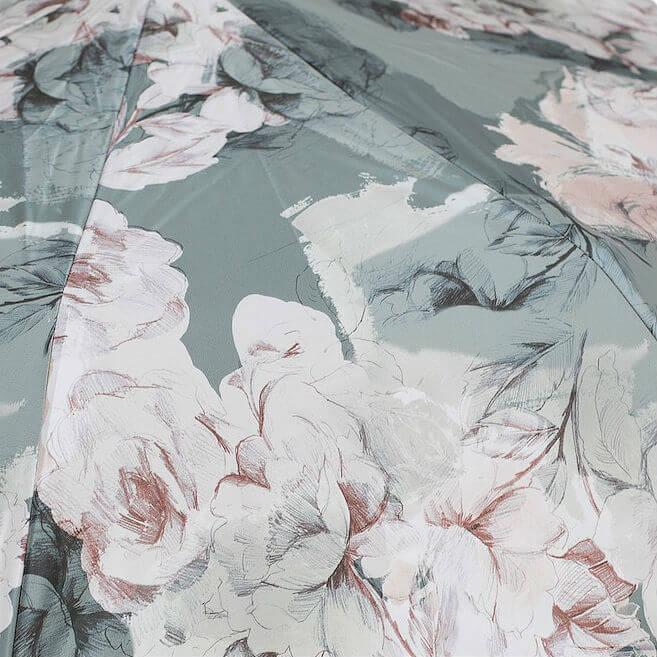 Зонт складной женский Pasotti 261S -5R316/6 LUXURY COLLAPSIBLE
