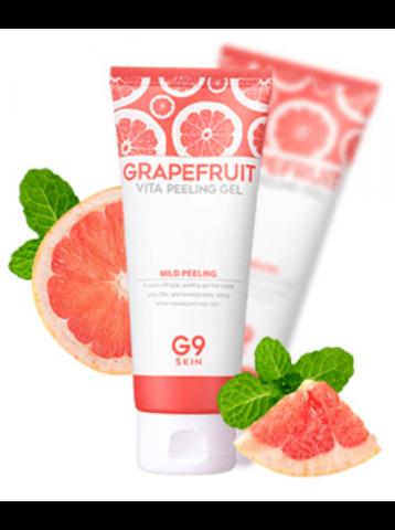 Пилинг-гель для лица Grapefruit Vita Peeling Gel