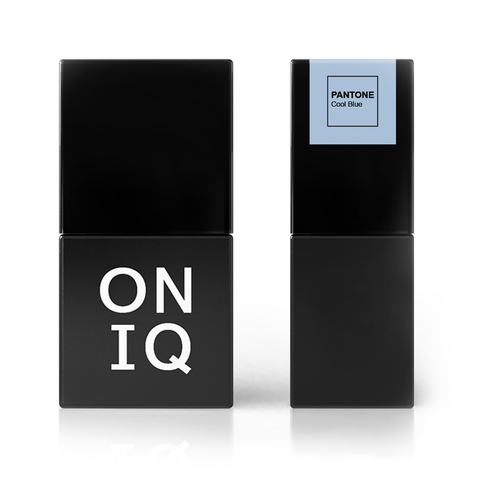 Гель-лак ONIQ - 068 Cool Blue, 10 мл