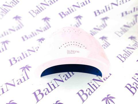 UV/LED Лампа 48W Sun1 (розовая)