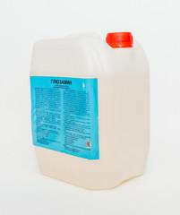 Дезинфицирующее средство Глюзамин 5000 мл
