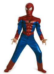 Карнавальный Костюм Человека-паука