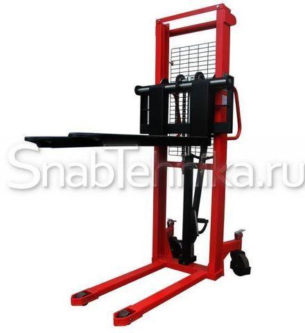 Штабелер ручной гидравлический SDF 1516