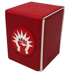 Ultra Pro - Кожаная коробочка Boros (100 карт)