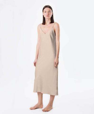 Платье-комбинация Pearl