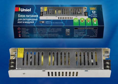 UET-VAS-100A20 12V IP20