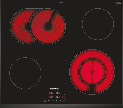 Электрическая варочная панель Siemens ET651BNB1E