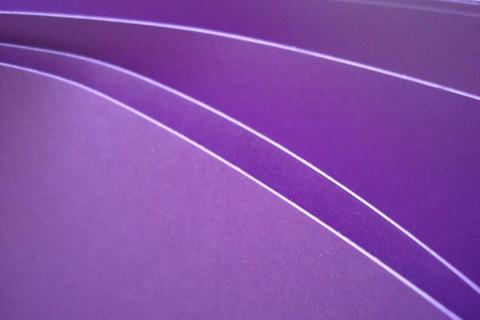 Кардсток Фиолетовый 240 гр/м2