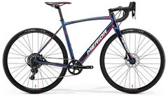 Cyclo Cross 600 2018