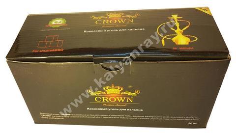 Crown 1 кг 96 кубиков