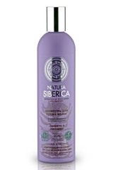 Шампунь Natura Siberica для защиты сухих волос