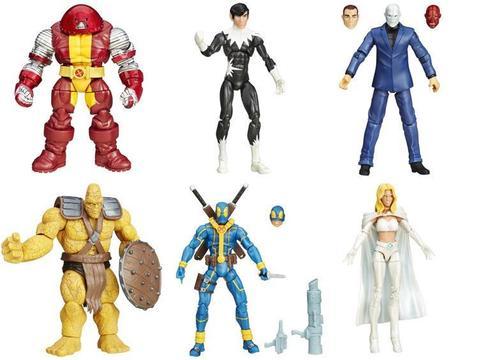 Avengers Infinite 3.75