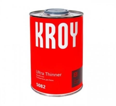 5082 KROY Ultra Thinner Разбавитель для базы - 1 л.