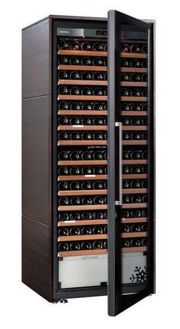 Винный шкаф EuroCave D Collection L венге, максимальная комплектация