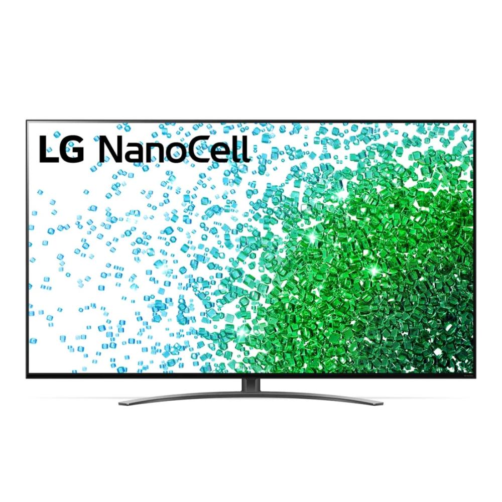 NanoCell телевизор LG 50 дюймов 50NANO816PA