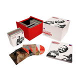 Luciano Pavarotti / The Complete Opera Recordings (95CD+6Blu-ray Audio)