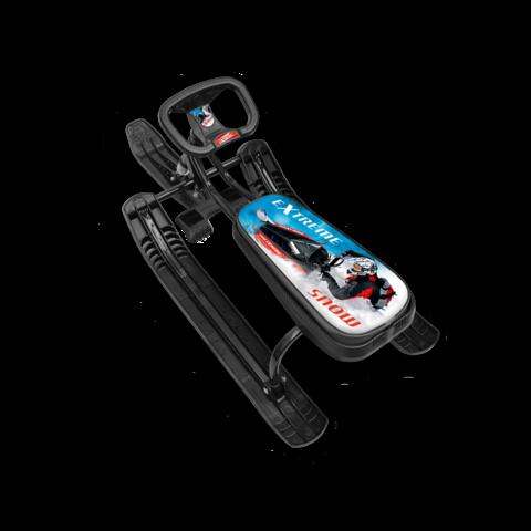 Снегокат «Тимка спорт 2» (ТС2) «гонки»