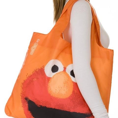 ENVIROSAX Sesame Street Bag 1