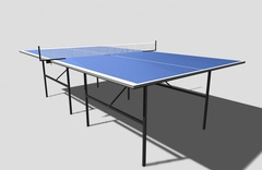 Теннисный стол для помещений WIPS СТ-П (61010)