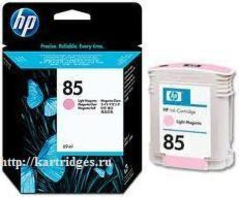 Картридж Hewlett-Packard (HP) C9429A №85