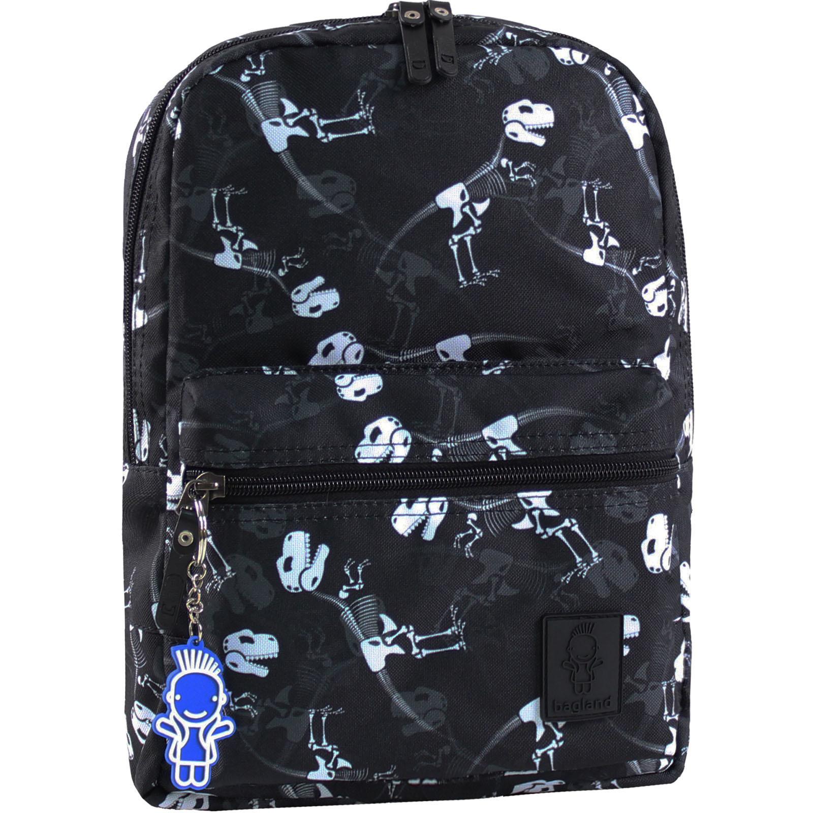 Детские рюкзаки Рюкзак Bagland Молодежный mini 8 л. сублимация 245 (00508664) IMG_9417.JPG