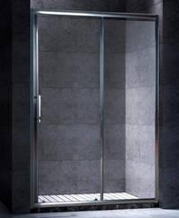 Душевая дверь в нишу ESBANO-100DK 100 см