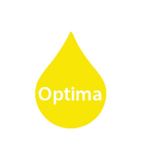 Пигментные чернила Optima для HP Yellow 250 мл