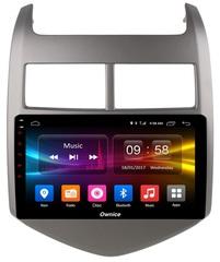 Штатная магнитола на Android 8.1 для Chevrolet Aveo 12+ Ownice G10 S9226E