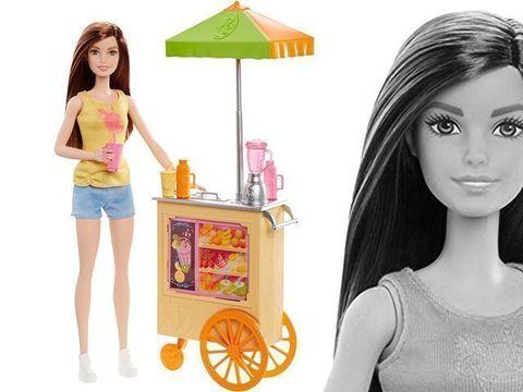 Барби Карьера