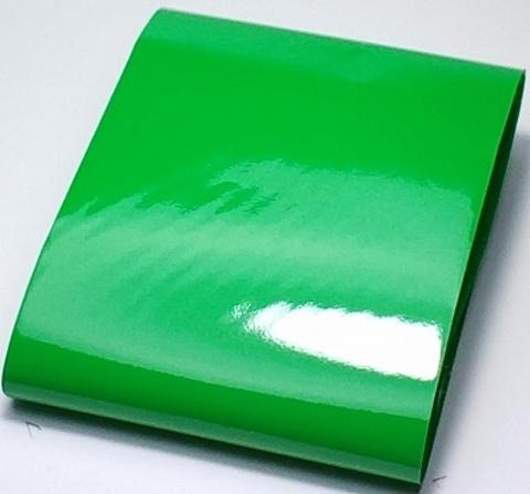 Фольга матовая (зеленый) 1м х 4см 07230175